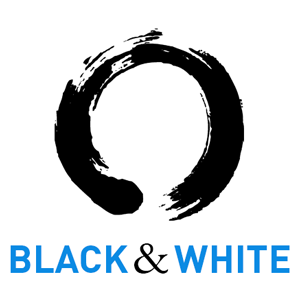 Black and White Digital